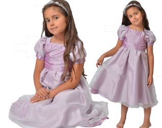 Dress for girl. A BEAUTIFUL and GOOD baronetka