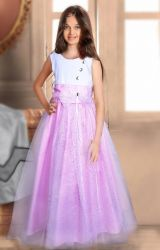 Elegant dress for the princess. Different colors 56-164